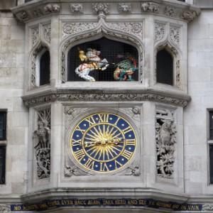Liberty-Clock-square