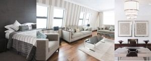 Mayfair House Presidential Suite penthouse