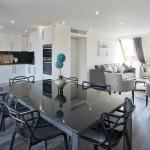 Penthouse Rentals Kensington London
