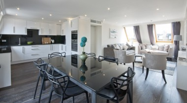 Three Bedroom Suite | Manson Place