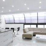 Penthouse hire in Mayfair