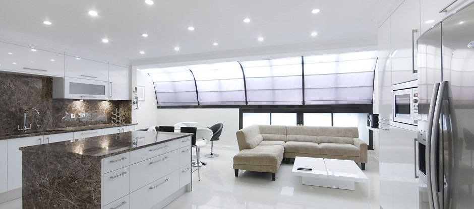 Attractive Penthouse Hire In Mayfair