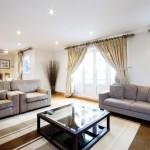 Penthouse Apartment in Belgravia