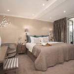Penthouse hire in Knightsbridge