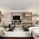 London Penthouse Rentals - Knightsbridge