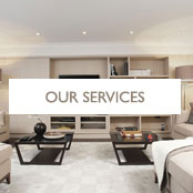 services available at maykenbel london serviced apartments