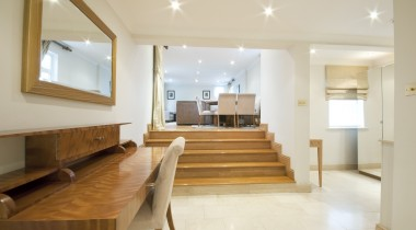 Three Bedroom Suite | Chesham Court