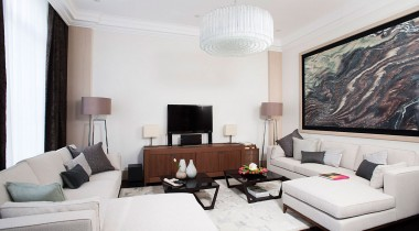 Knightsbridge Suite | Claverley Court