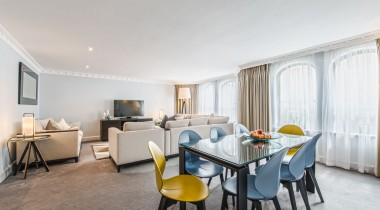 Mayfair Suite | Mayfair House