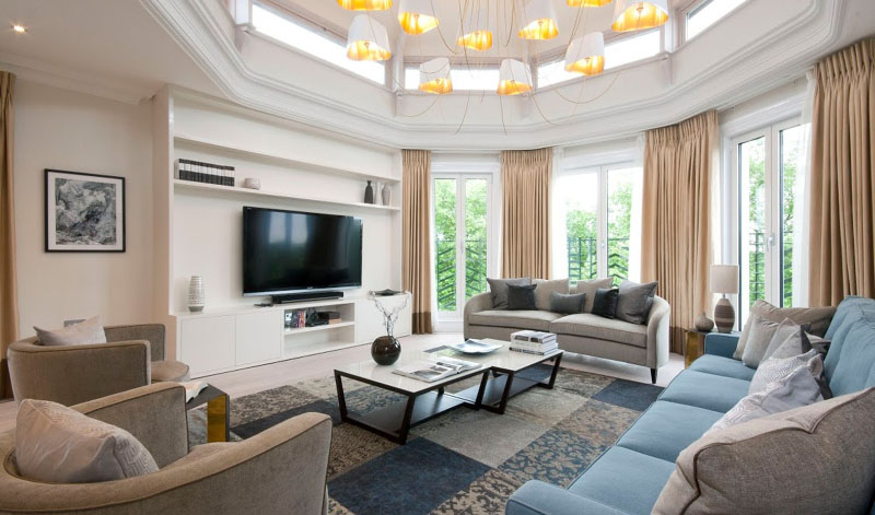 Maykenbel Serviced Apartments In Central London