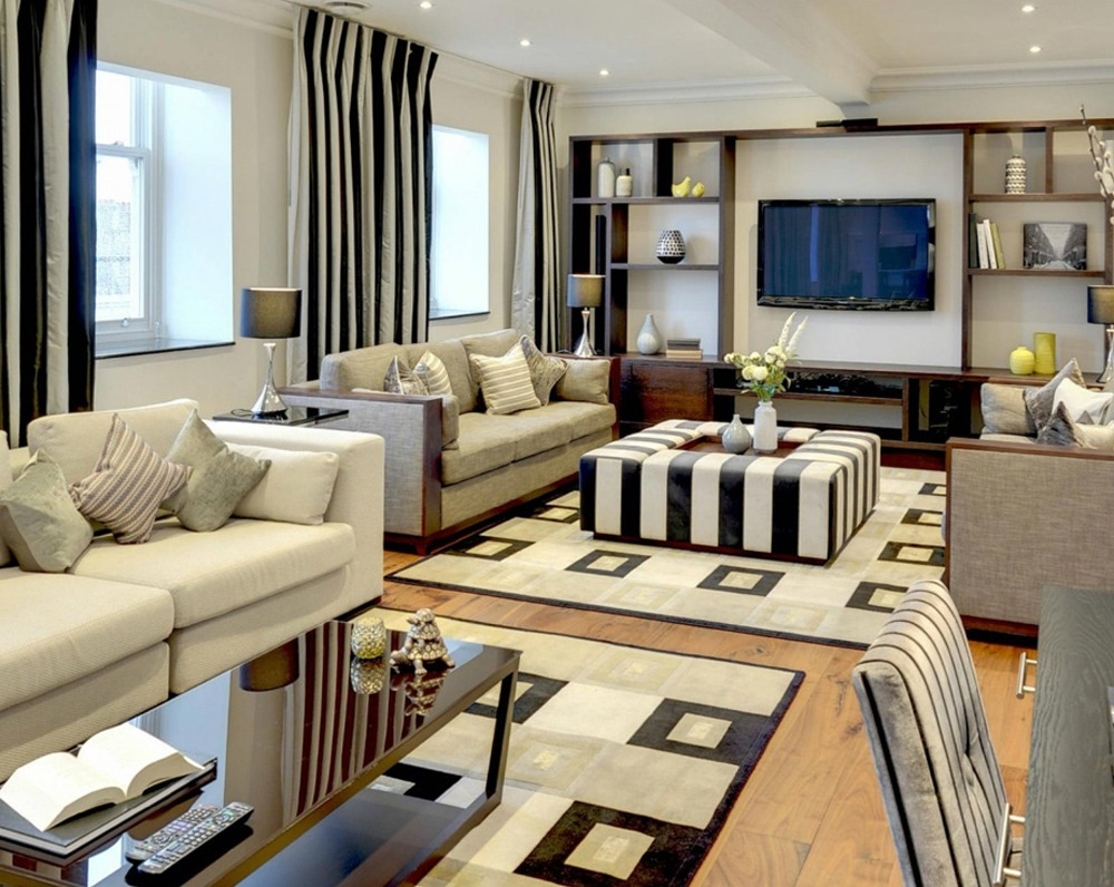 Maykenbel - Serviced Apartments in Central London