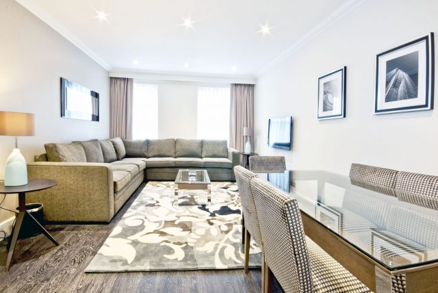 Maykenbel Apartments Asburn Court 3 Bedroom Deluxe