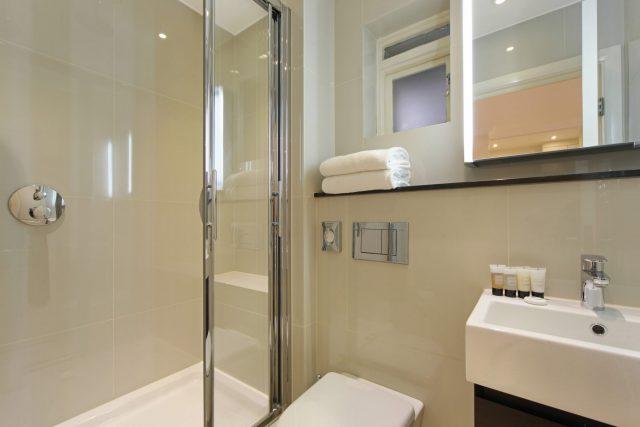 Maykenbel Apartments Asburn Court Standard Studio