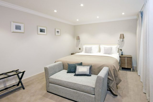 Maykenbel Apartments Claverley Court 1 Bedroom Executive
