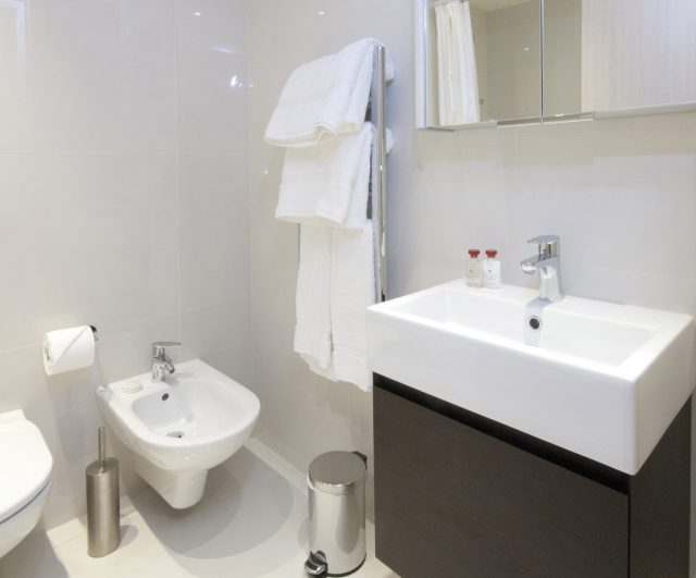 Maykenbel Apartments Claverley Court 1 Bedroom Standard