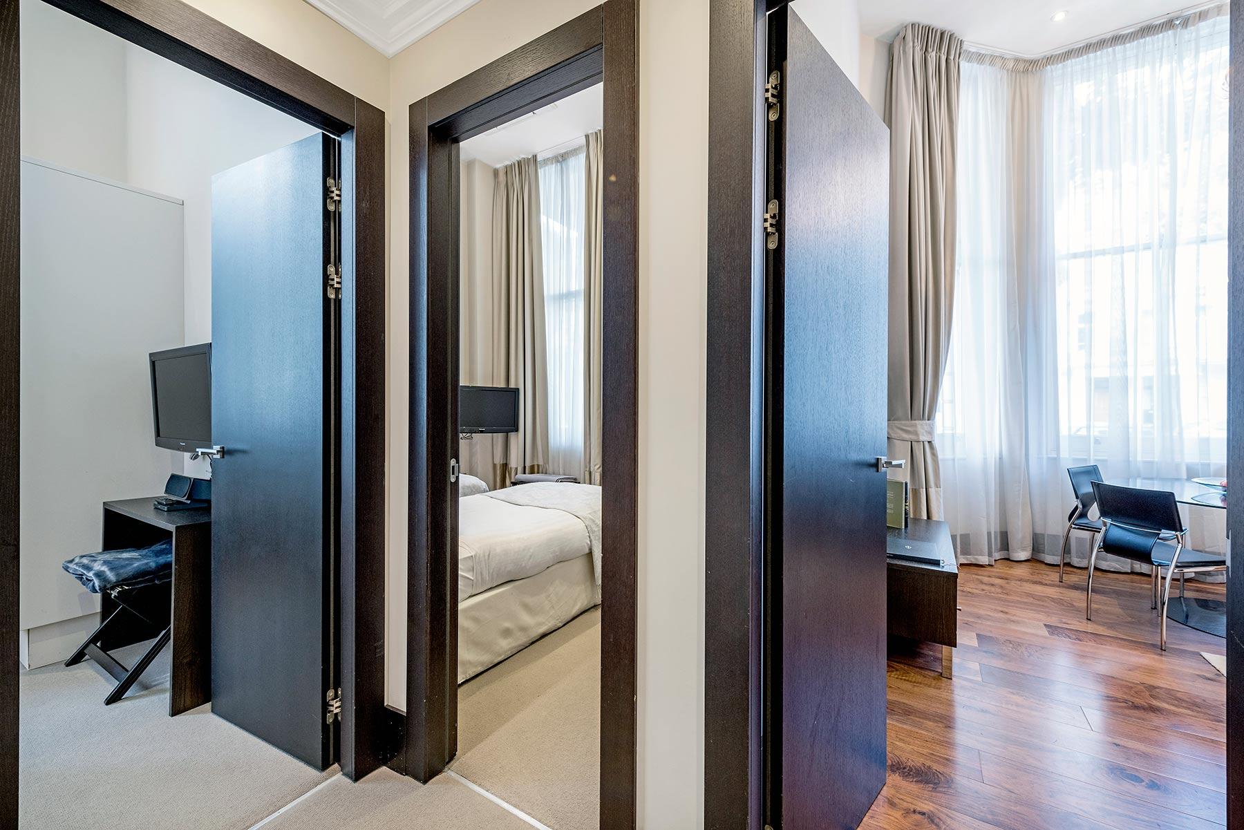 130 Queen S Gate 2 Bedroom Deluxe Maykenbel Properties