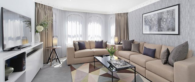 Maykenbel Apartments Mayfair House