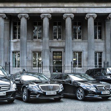 Maykenbel Apartments Luxury Car Chauffeur Service