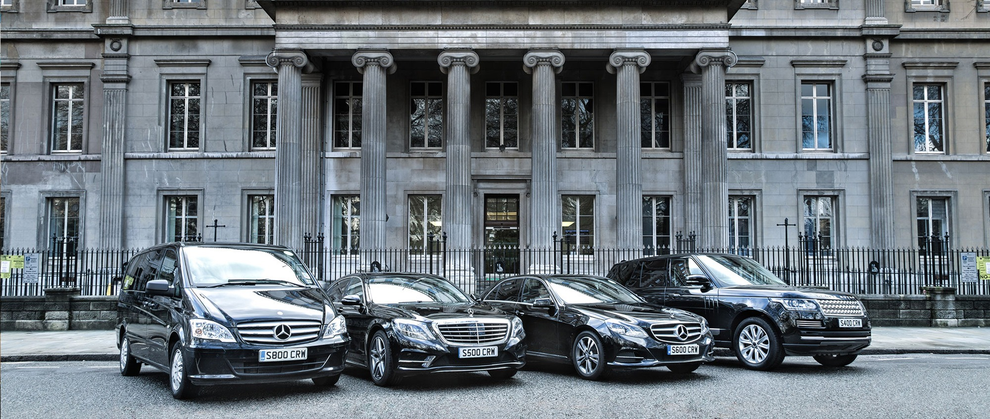 Maykenbel Apartments Luxury Car Chauffeur Service