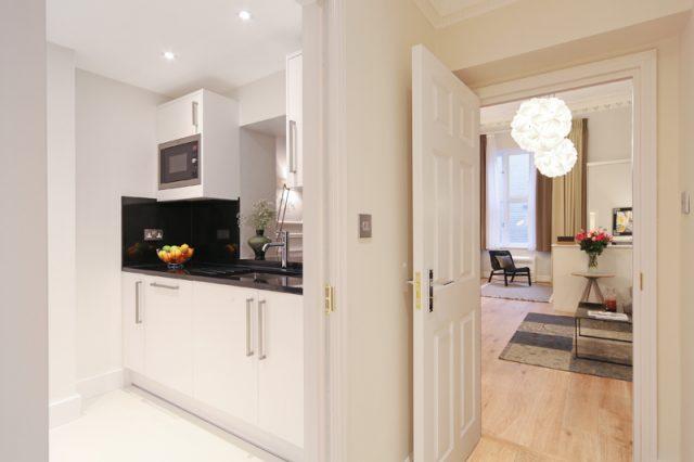 Maykenbel Apartments Queensgate Court Studio Deluxe