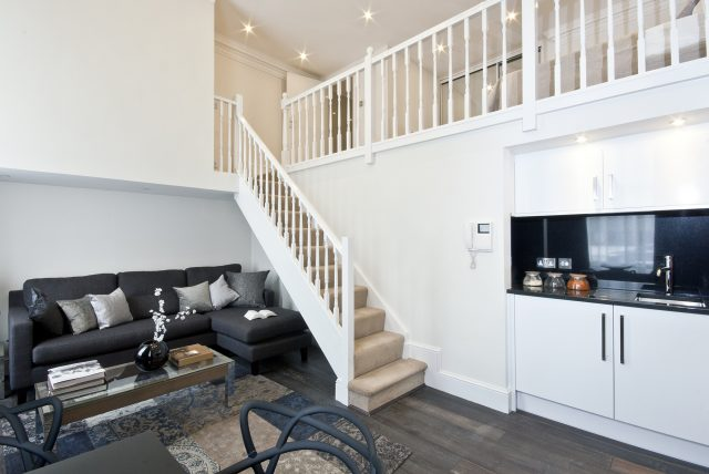 Maykenbel Apartments Queensgate Court Studio Superior