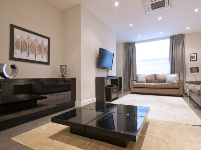 Maykenbel Apartments 20 Hertford Street 1 Bedroom Standard
