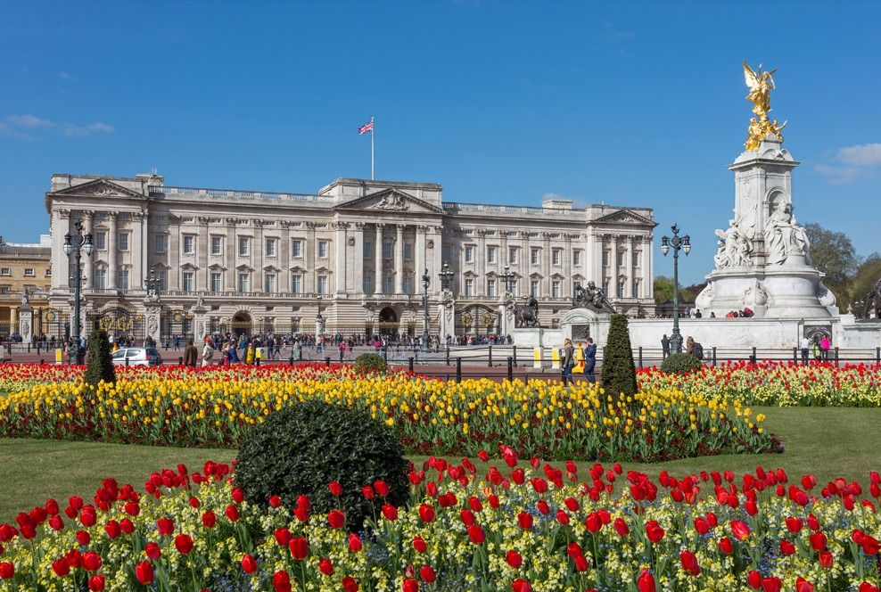 Maykenbel Apartment Buckingham Palace