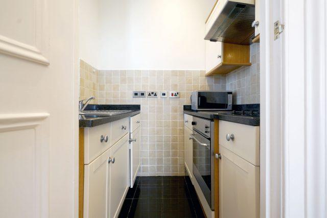 Maykenbel Apartments Chesham Court 1 Bedroom Superior