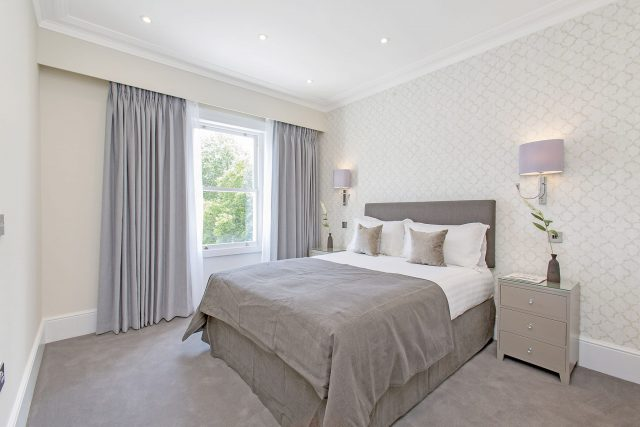 Maykenbel Apartments Chesham Court 2 Bedroom Deluxe