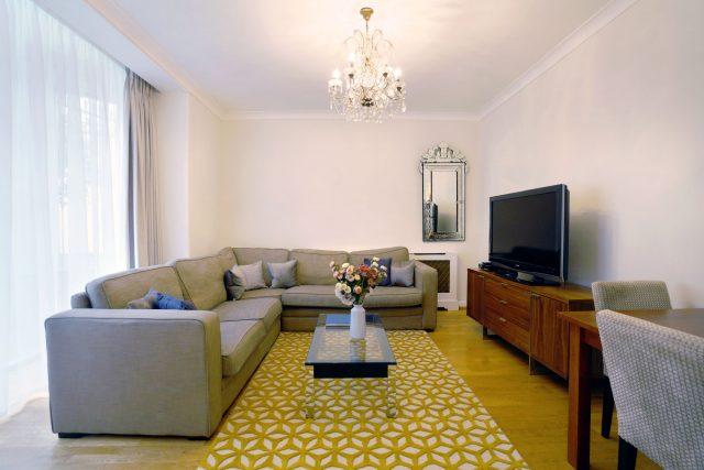 Maykenbel Apartments Chesham Court 2 Bedroom Standard
