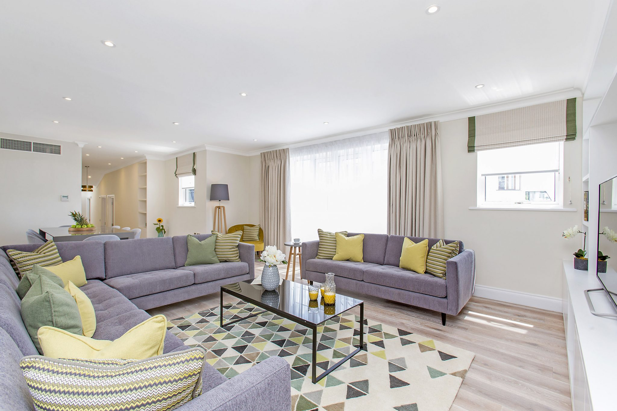 Chesham court serviced apartments in belgravia london - Cheap 2 bedroom suites in atlanta ga ...