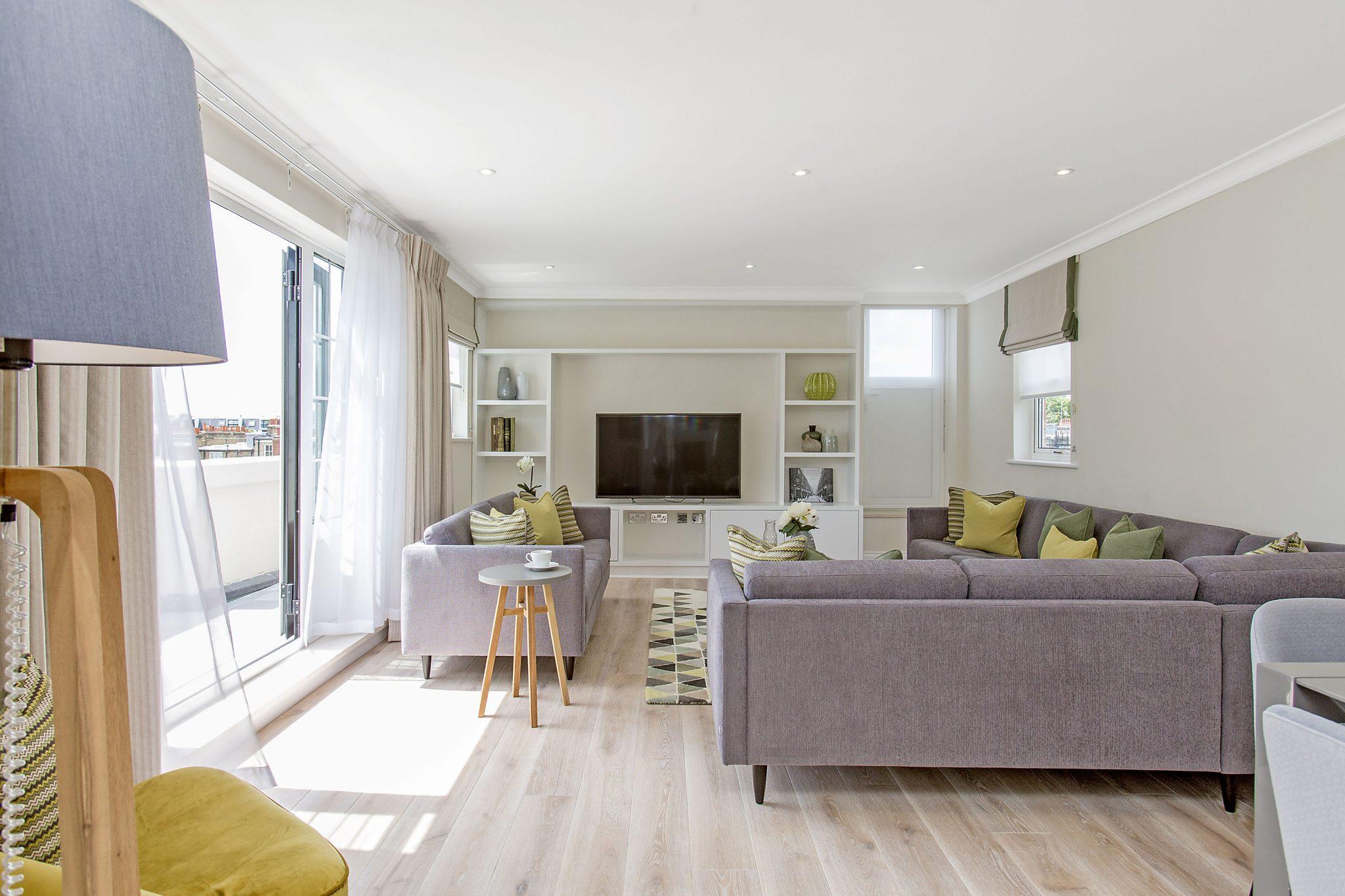 Maykenbel Apartments Chesham Court 3 Bedroom Suite