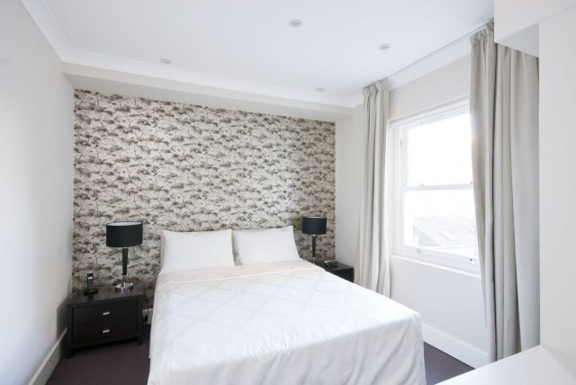 Maykenbel Apartments Chilworth Court 1 Bedroom Standard
