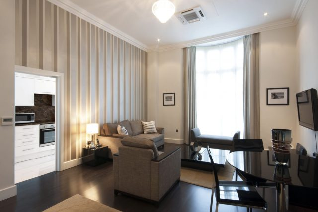 Maykenbel Apartments Chilworth Court 1 Bedroom Superior