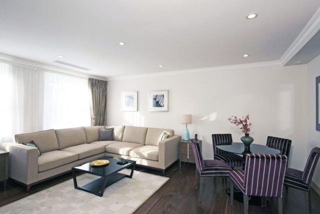 Maykenbel Apartments Claverley Court 2 Bedroom Executive