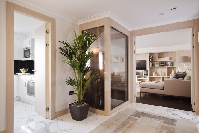Maykenbel Apartments Claverley Court Beaufort Penthouse Suite