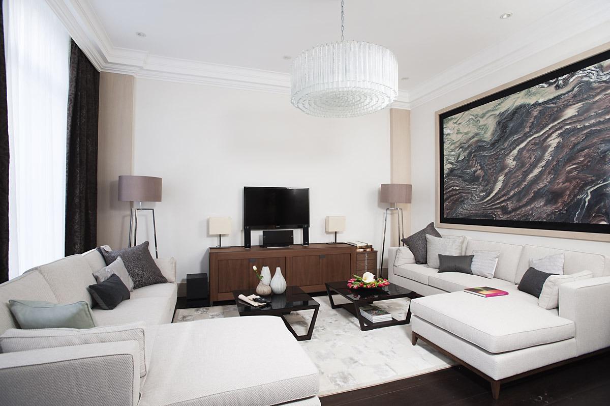 Claverley Court Knightsbridge Suite Maykenbel Properties