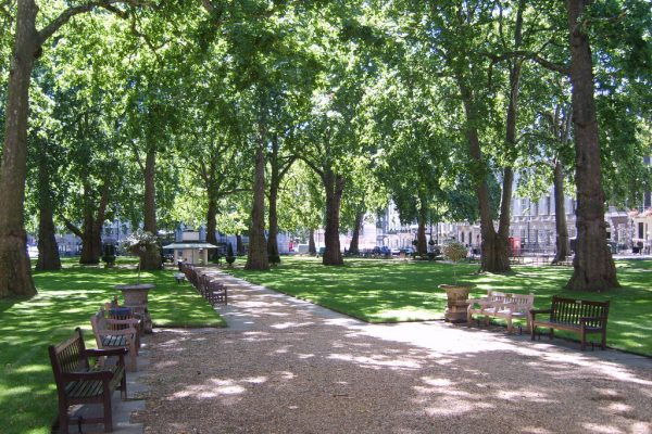 London Squares