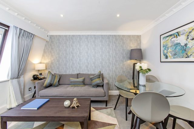 Maykenbel Apartments Mayfair House 1 Bedroom Apartment