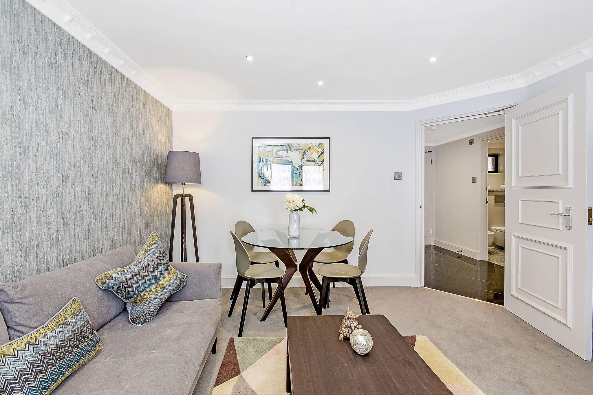 Mayfair House - Serviced Apartments in Mayfair, London