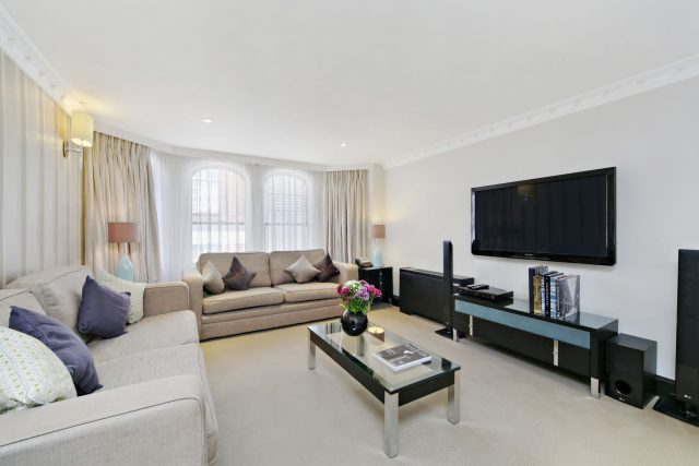 Maykenbel Apartments Mayfair House 1 Bedroom Deluxe