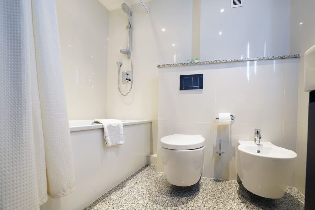 Maykenbel Apartments Mayfair House 1 Bedroom Superior