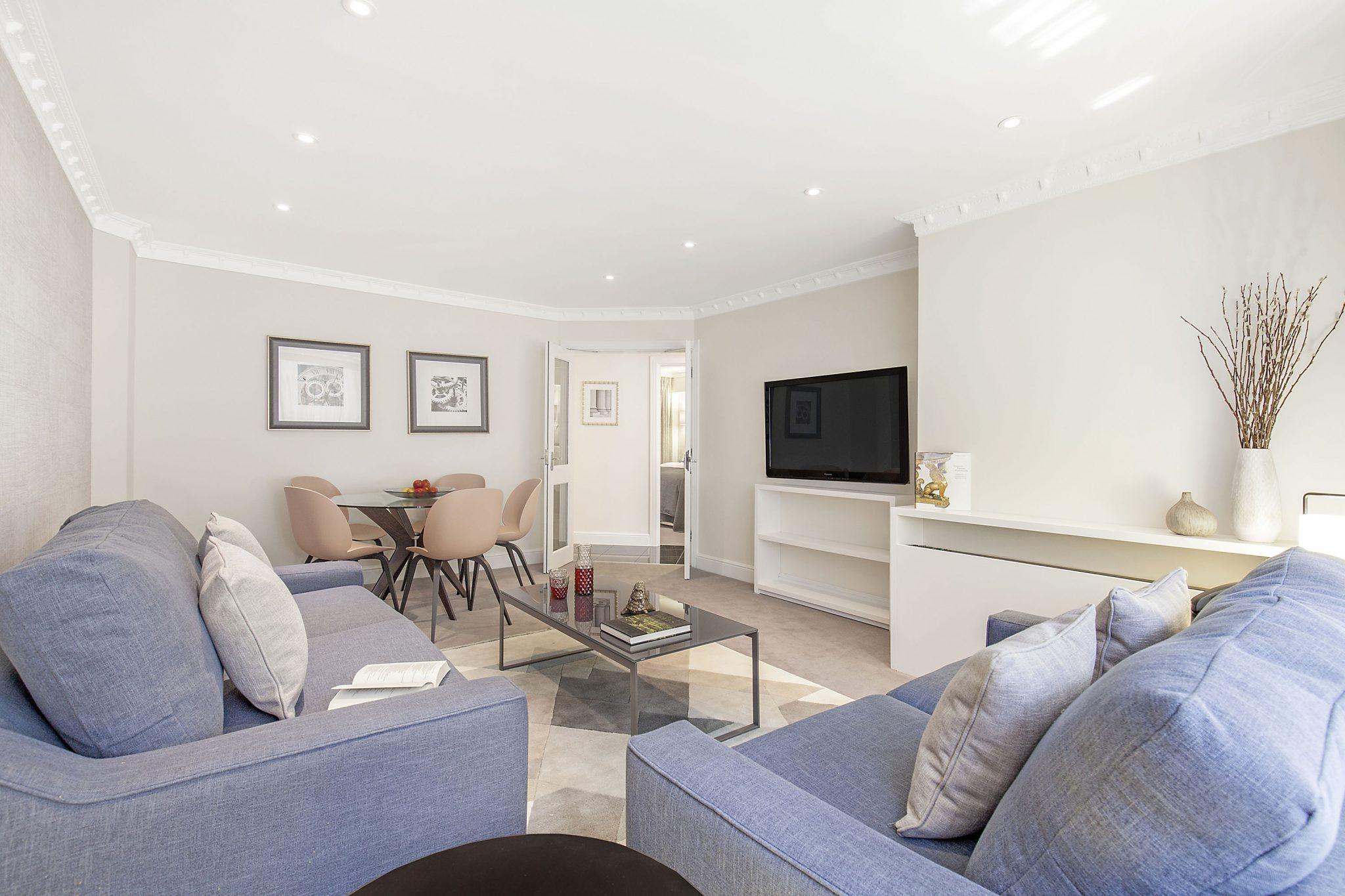 Mayfair House 2 Bedroom Deluxe Maykenbel Properties