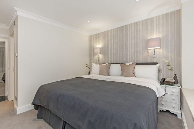 Maykenbel Apartments Mayfair House 2 Bedroom Deluxe