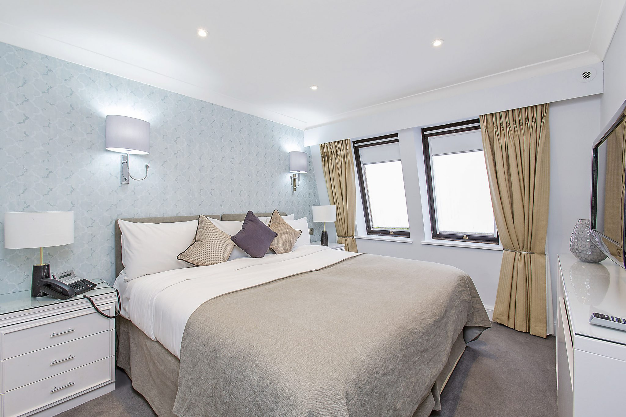 Mayfair House 2 Bedroom Standard Maykenbel Properties