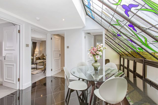 Maykenbel Apartments Mayfair House 2 Bedroom Standard