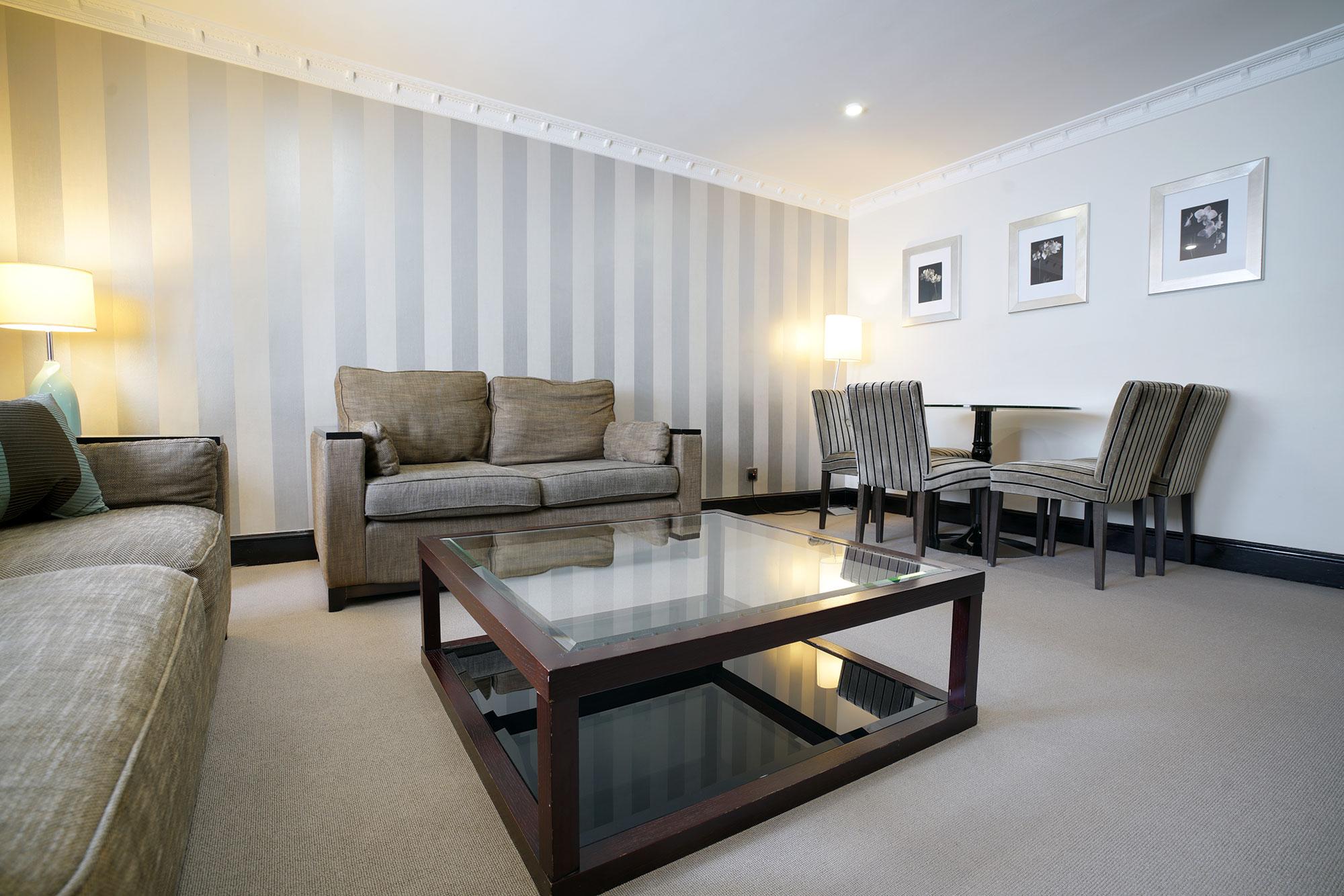 Mayfair House 2 Bedroom Superior Maykenbel Properties