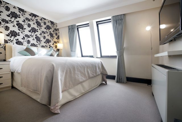 Maykenbel Apartments Mayfair House 2 Bedroom Superior