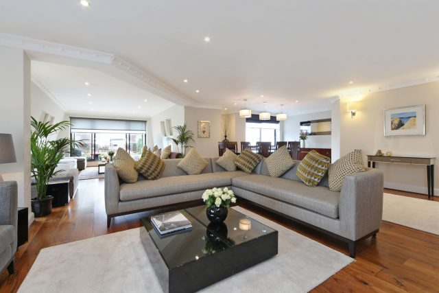 Maykenbel Apartments Mayfair House Presidential Penthouse Suite