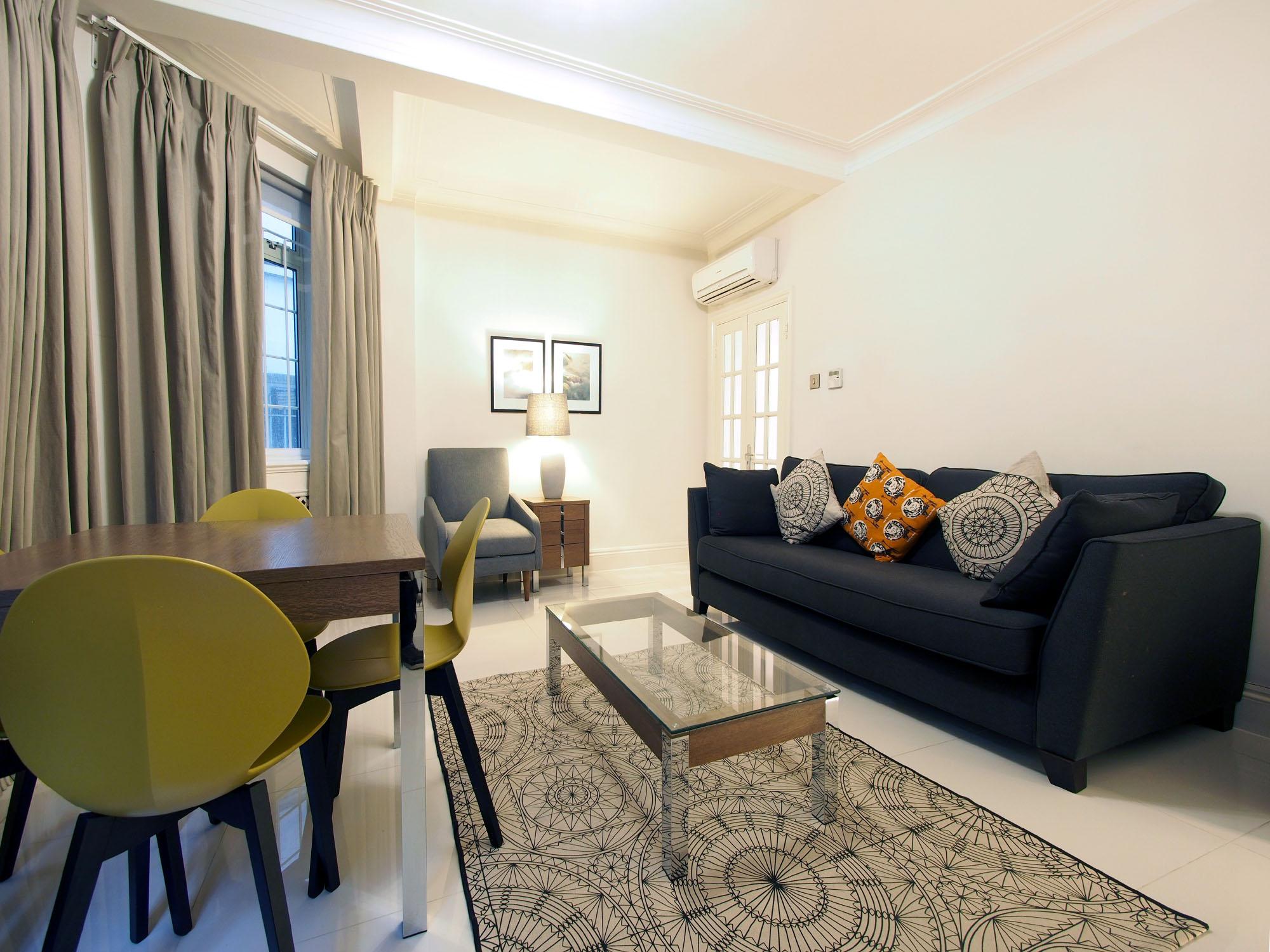 Fountain House 2 Bedroom Apartment - Maykenbel Properties